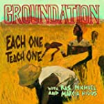 Each One Teach One (feat. Ras Michael...