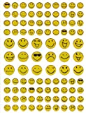SMILIES SMILEY GLITTER