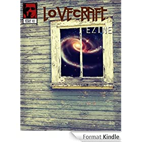 Lovecraft eZine - January 2012 - Issue 10