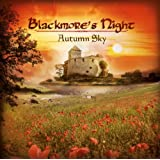 "Autumn Skyvon ""Blackmore's Night"""