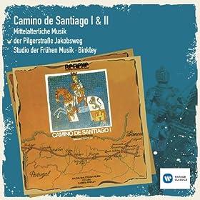 Camino de Santiago - Musik der Pilgerstra�e (Jacobsweg)