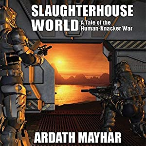 Slaughterhouse World Audiobook