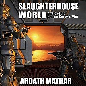 Slaughterhouse World Audiobook