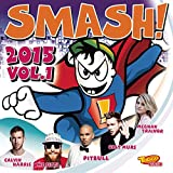 Smash! 2015 The First [Explicit]