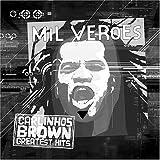 echange, troc Carlinhos Brown - Greatest Hits