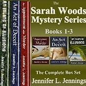 Sarah Woods Mystery Series: Books 1-3 | [Jennifer L. Jennings]