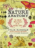 img - for Nature Anatomy: The Curious Parts and Pieces of the Natural World book / textbook / text book