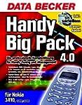 Handy Big Pack Siemens Nokia 3410, 33...