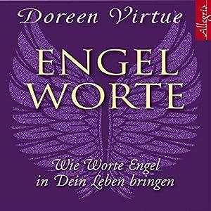 Engel-Worte Hörbuch