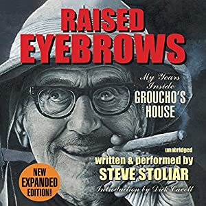 Raised Eyebrows, Expanded Edition Audiobook
