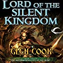 Lord of the Silent Kingdom: The Instrumentalities of the Night, Book 2 Audiobook by Glen Cook Narrated by Erik Synnestvedt