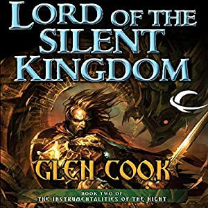 Lord of the Silent Kingdom Audiobook