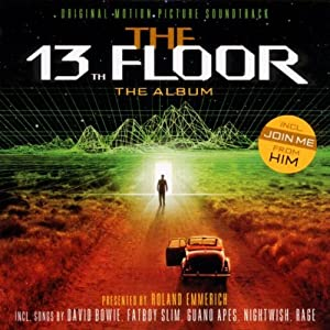 13th floor 1999 music