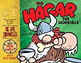 img - for H gar the Horrible: The Epic Chronicles: The Dailies 1976-1977 book / textbook / text book