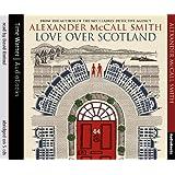 Love Over Scotland: v. 3 (44 Scotland Street)