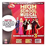HSM DVD Board Game