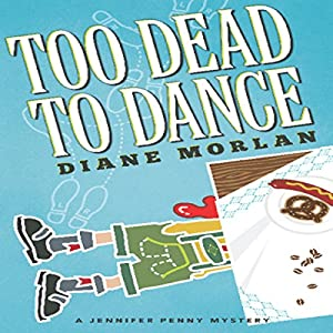 Too Dead to Dance Audiobook