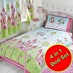 Princess is Sleeping 4 in 1 Junior Be...