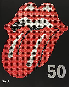 Cover The Rolling Stones 50