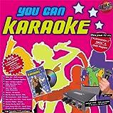 echange, troc You can karaoke carton box - Playstation 2