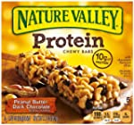 Nature Valley Protein Bars,Peanut, Al...
