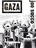 Gaza (3037310804) by Joe Sacco