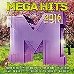 MegaHits 2016 - Die Zweite [Explicit]