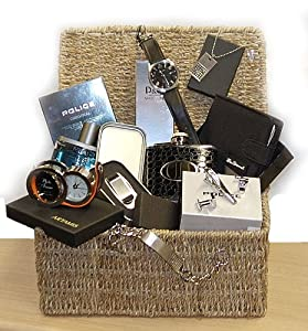 luxury christmas gift hamper gifts for him