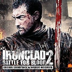 Ironclad - Battle For Blood (Original Soundtrack)