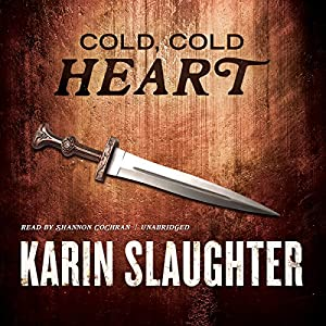 Cold, Cold Heart Audiobook