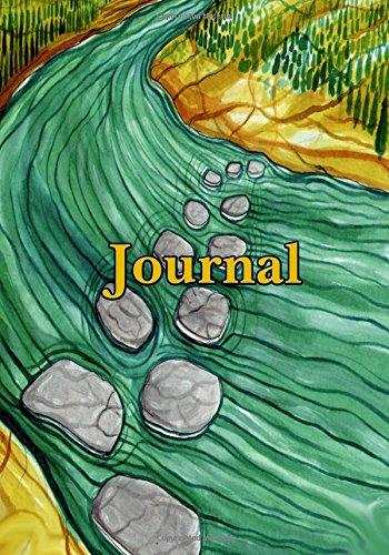 journal-compass-jordan-river-reflection-journal
