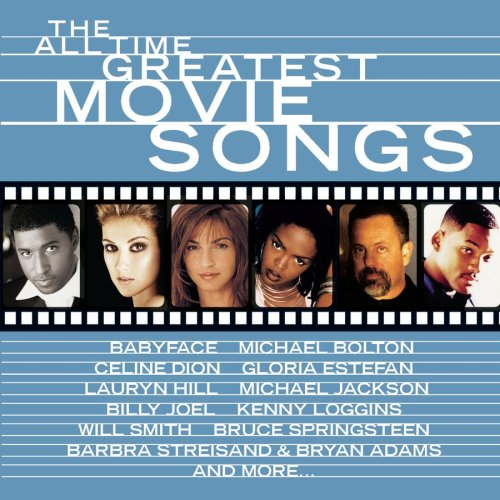 VA-The All Time Greatest Movie Songs-2CD-FLAC-1999-LoKET Download