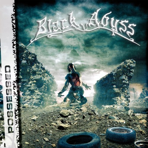 Possessed by Black Abyss (2013) Audio CD