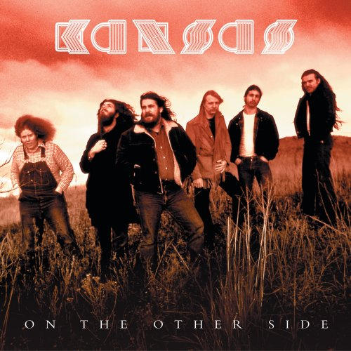 Kansas - On the Other Side - Zortam Music