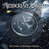 Amberian Dawn: The Clouds of Northland Thunder by Imports