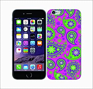 Galaxy Printed 2557 Paisley2 ASTRA Hard Cover for Apple Iphone 5