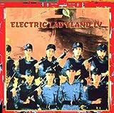 echange, troc Artistes Divers, DJ Spooky, Techno Animal, Alec Empire - Electric Ladyland IV