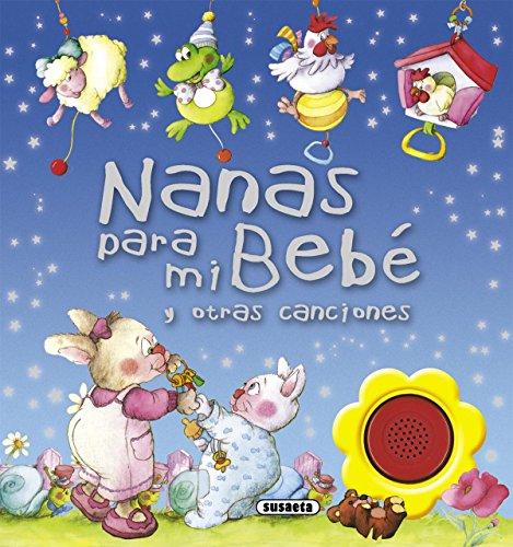 Nanas para mi bebé y otras canciones (Nanas para mi bebe)