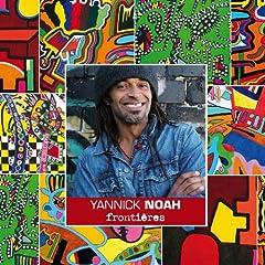 Frontières - Yannick Noah