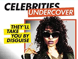 Celebrities Undercover Season 1 [HD]