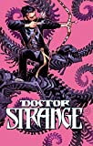 img - for Doctor Strange Vol. 3: Blood in the Aether book / textbook / text book