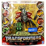 Transformers 2 Revenge of the Fallen Movie Exclusive Action Figure Constructicon Devastator 7 Robots Combine by Transformers