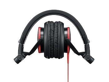 Sony MDR-V55/WHI DJ Style Headphone