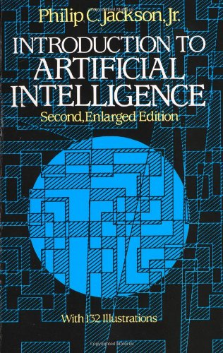 Introduction to Artificial Intelligence: Second, Enlarged Edition