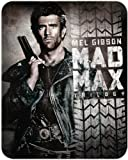 Mad Max Trilogy  (Mad Max / The Road Warrior / Mad Max Beyond Thunderdome) [Blu-ray] (Bilingual)