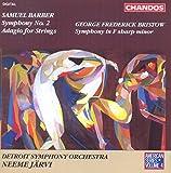 V.4: American Series - Symphon