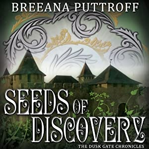 Seeds of Discovery | [Breeana Puttroff]