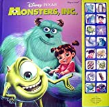 img - for Monsters, Inc. book / textbook / text book