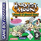 "Harvest Moon - Friends of Mineral Townvon ""Ubisoft"""