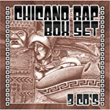 Various Artists - Chicano Rap Box Set [3 CD Box Set]